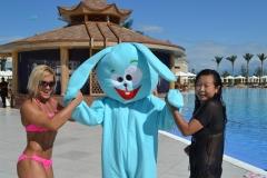 Активный Weekend на Park Resort «Восемь Озер»