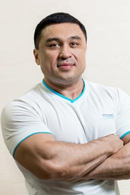 Джаманов Даулен
